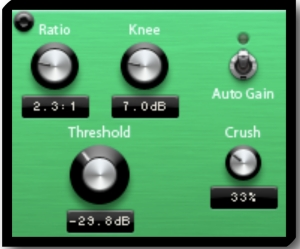 gain-controls